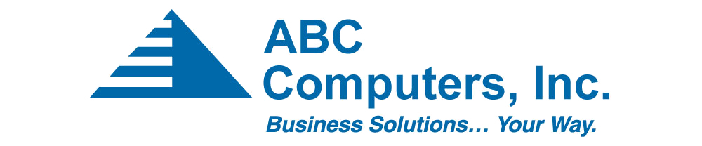 ABC Computers Logo